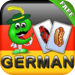Learn German Baby Flash Cards : German language learning flashcards ap
